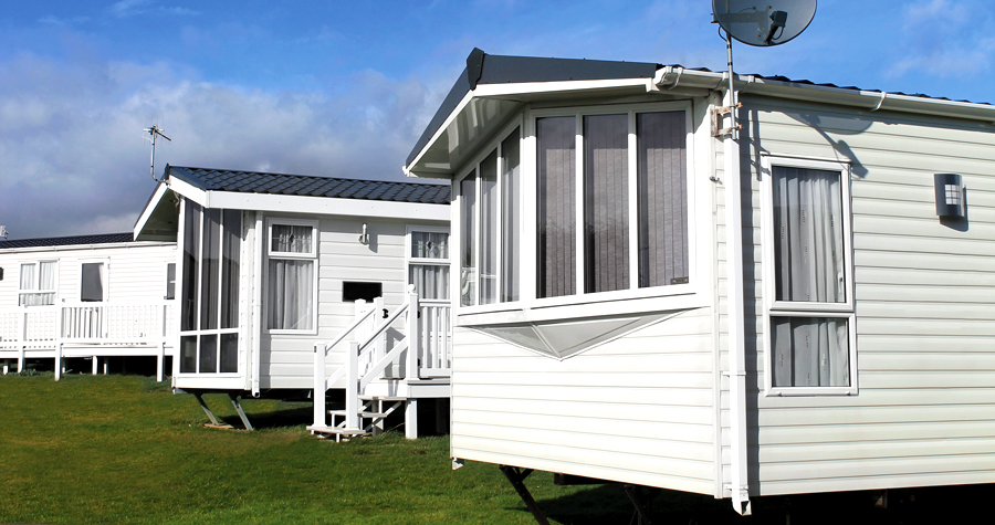 Get rid of your holiday park pests